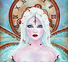 Clockwork Fantasia by Renee Lavoie
