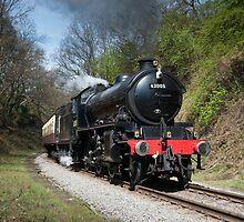K1 62005 by Dave Hudspeth