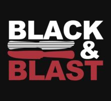 Black N Blast  by youngbossteam