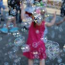 Bubbles by LaurelMuldowney