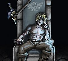 Legendary Link by SoLander