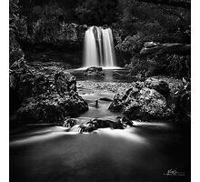Knyvet Falls Photographic Print