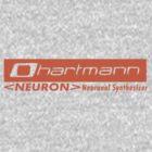 Hartmann Neuron - Neuronal Synthesizer by TechApparel