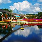 Epcot wonderland by Storywhisper
