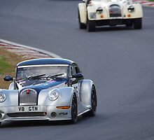750 MC - Morgan Aero Racing - #26 Greg Parnell by motapics