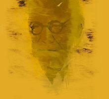 Freud; Sigmund by taudalpoi
