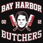Bay Harbor Butchers - Dexter by InsomniACK