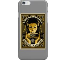 Sedation OF Millions iPhone Case/Skin