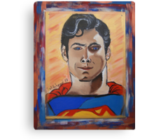 Symbol of Strength Canvas Print