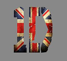 One Direction! by mitchrose