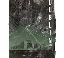 Dublin, 2008 by Oskar Strom
