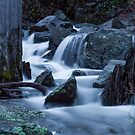Eagle Falls - Top by Richard Thelen