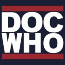 DOC WHO by Brother Adam