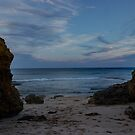 Zeally Bay (Victoria) 2 by Davisoncraig