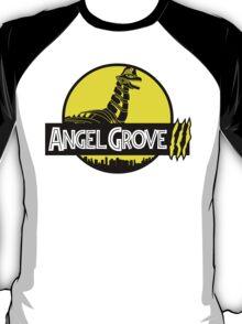 Angel Grove III T-Shirt