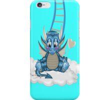 Cute Dragon .. iPhone case iPhone Case/Skin