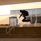 Hardflip by cdoering