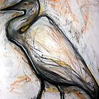 Abstract Study - Wildlife 2009 by ArtnotJunk
