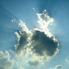 Beautiful Sky View by Nancy Badillo