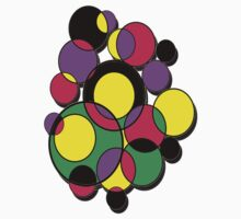 Circles of colour! by Nimi