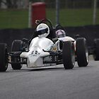 750 MC Formula Vee - #35 Daniel Pitchford - Clearways, Brands Hatch by motapics