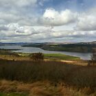 Dornoch Firth by Kat Simmons