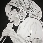 Lauryn Hill by Colin  Laing