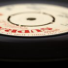 Vinyl record by TilenHrovatic