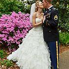 Amanda and Tyler by Debbie Moore