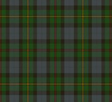 10002 Smith Clan/Family Tartan Fabric Print Ipad Case by Detnecs2013