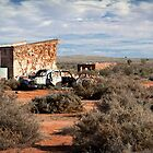 Silverton - Near Broken Hill by pbclarke
