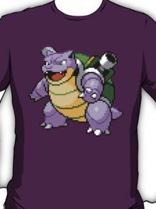 Shiny Blastoise T-Shirt