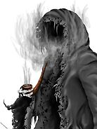 Grim Reaper &quot;Still Smoking&quot; by UnholyDesign