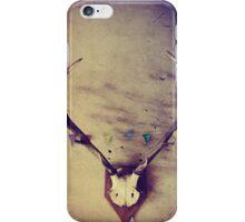 Past Glory iPhone Case/Skin