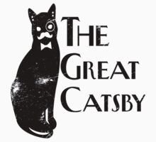 The Great Catsby by Look Human