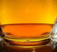 Honey and Tea by Kidono-chan