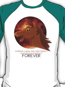 Beth's Horse T-Shirt