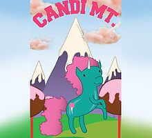 Cotton Candi Wishes by LeadPoison