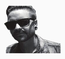 Matty Mullins by saimatab