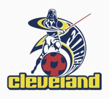 Cleveland Soccer Force by WeBleedOhio