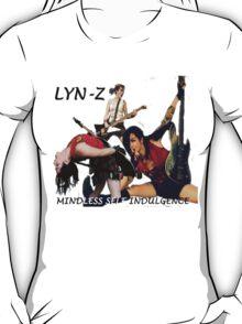 Lyn-Z Way T-Shirt