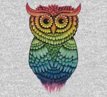 'Owlbert' Kids Clothes