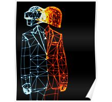 Daft Wire Poster