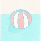 beachball by SenPowell