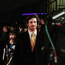 Eoin Macken (National Television Awards) by Paul Bird