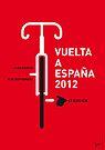 MY VUELTA A ESPANA 2012 MINIMAL POSTER by Chungkong