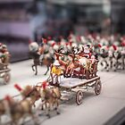 Santa's Parade by PhotosByHealy
