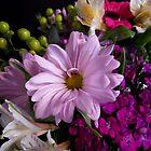 Bouquet by ArtBee
