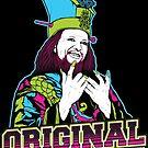 Original Gangster by Mistyk1