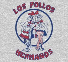 Los Pollos Hermanos by JohnnySilva